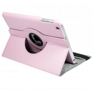 Case cuir 360 ° Ipad Mini