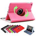 Case cuir 360 ° Ipad Mini
