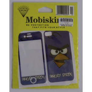 Skin Sticker pour Iphone 5/5s