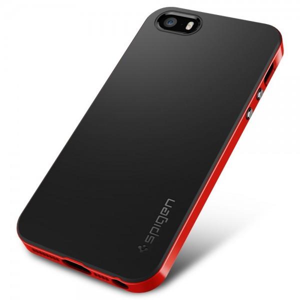 iphone 5 coque spigen