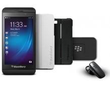 Accessoires BlackBerry