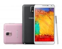 Accessoires Samsung Note 3