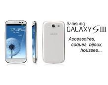 Accessoires Samsung S3